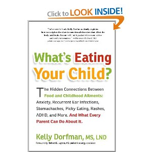 what's eating your child by kelly dorfman